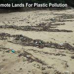 plastic beaches