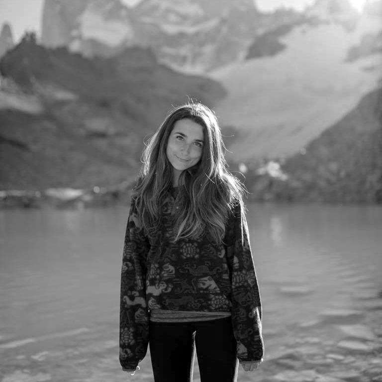 Hayley Gendron