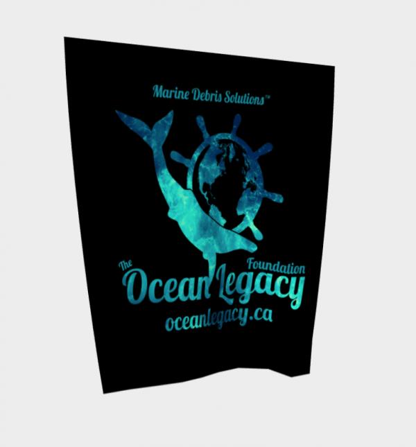50 x 50 Ocean Legacy Scarf