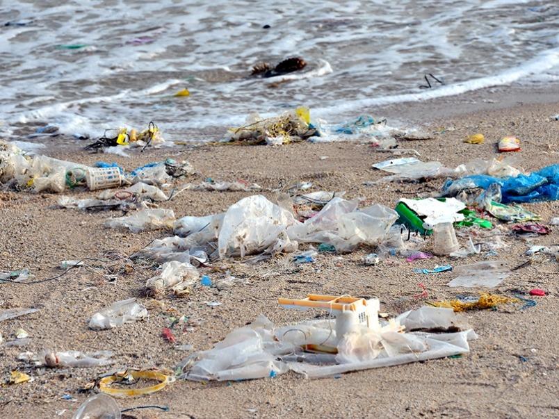 plastic-debris