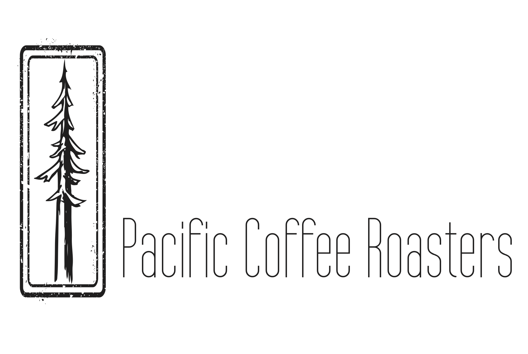 Pacific Coffee Roasters