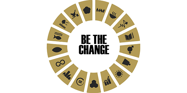 BE-THE-CHANGE