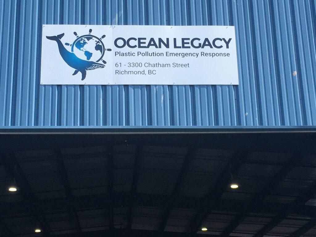 Marine Debris Solutions Center New Location