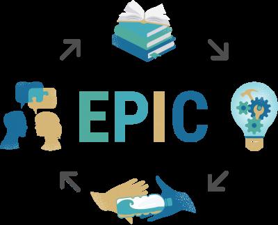 EPIC COMPONENTS LOGO
